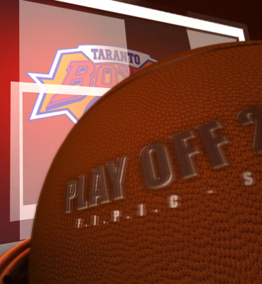 BOYS TARANTO – PLAYOFF 2016 – TEASER