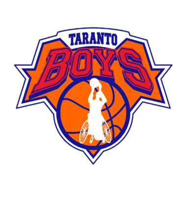 BOYS TARANTO – Regular Season 2016